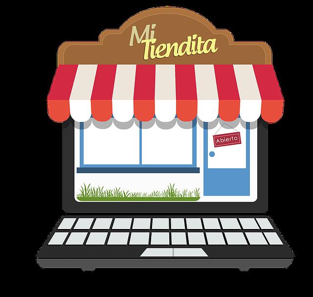 Referencement boutique en ligne