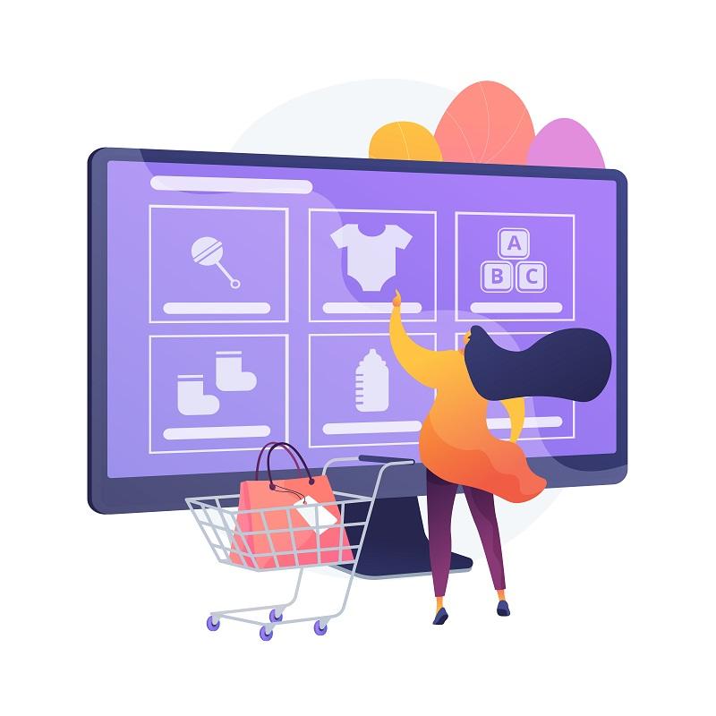 e-commerce fiche produit seo